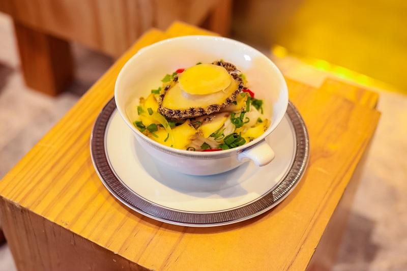 Vinpearl khoe món ăn quốc dân trong Lễ hội phở năm châu 8