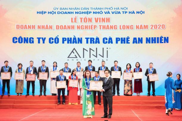 Cú chuyển hướng táo bạo của Hoa khôi Doanh nhân Việt Nam 2020 2