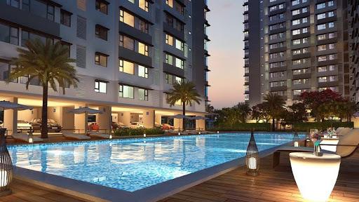 4 dự án căn hộ có giá hơn 30 triệu đồng/m2 ở quận 9 14