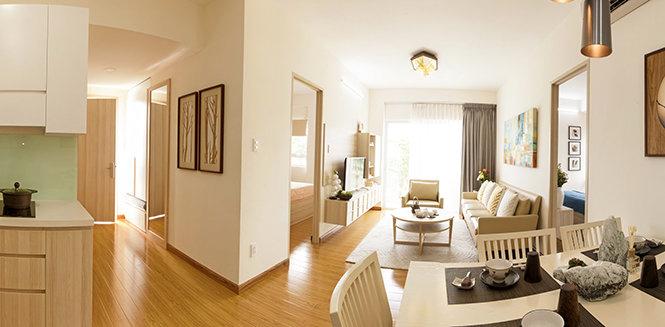 4 dự án căn hộ có giá hơn 30 triệu đồng/m2 ở quận 9 15