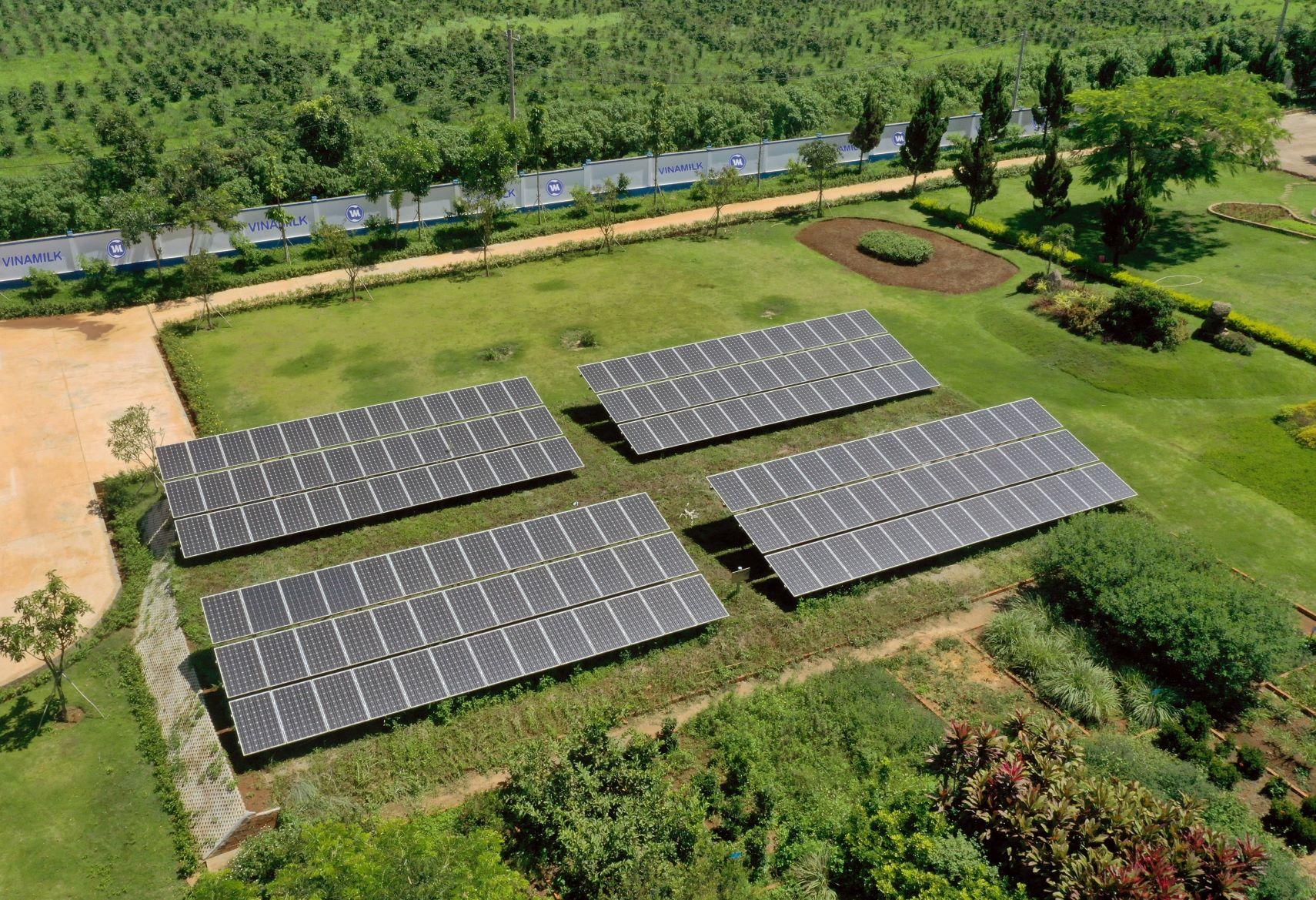 Vinamilk vững vàng vị trí dẫn đầu Top doanh nghiệp phát triển bền vững Việt Nam năm 2020 4