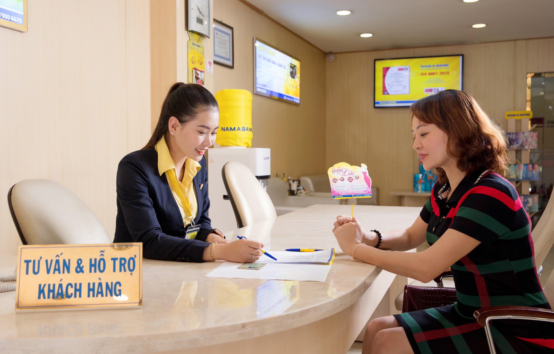 Nam A Bank - Ngân hàng đầu tiên tại Việt Nam đạt chứng nhận quốc tế CEN/TS 16880:2015 2