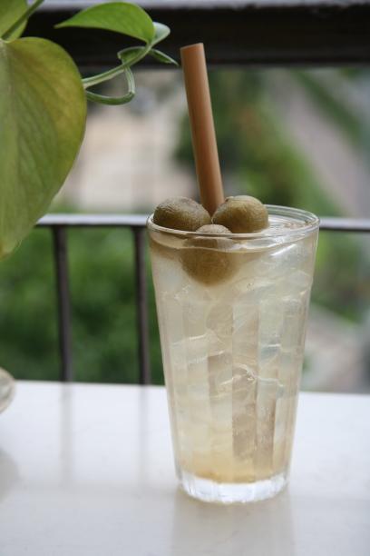 """Vứt hết muộn phiền, đến """"Hà Nội nhỏ"""" giữa lòng Sài Gòn nhâm nhi cà phê trứng tìm chút bình yên 17"""
