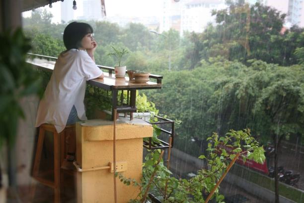 """Vứt hết muộn phiền, đến """"Hà Nội nhỏ"""" giữa lòng Sài Gòn nhâm nhi cà phê trứng tìm chút bình yên 10"""