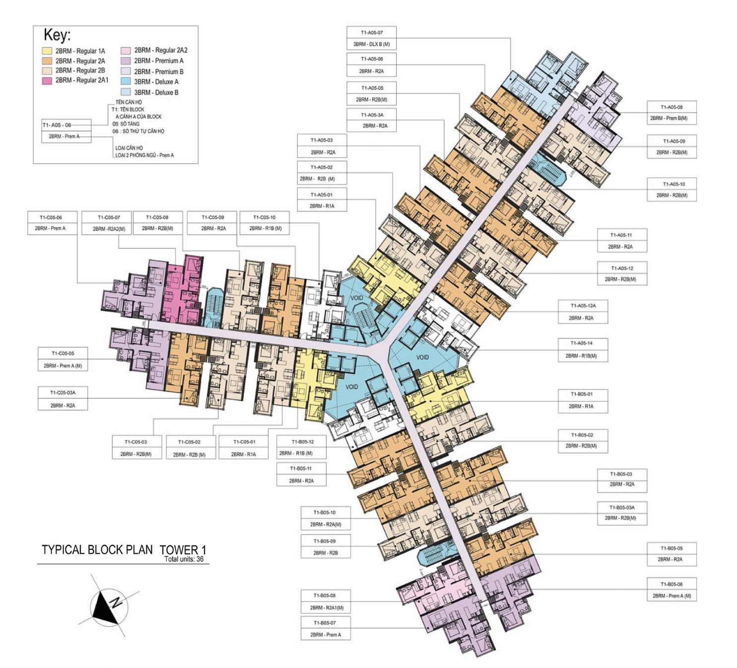 4 dự án căn hộ có giá hơn 30 triệu đồng/m2 ở quận 9 3