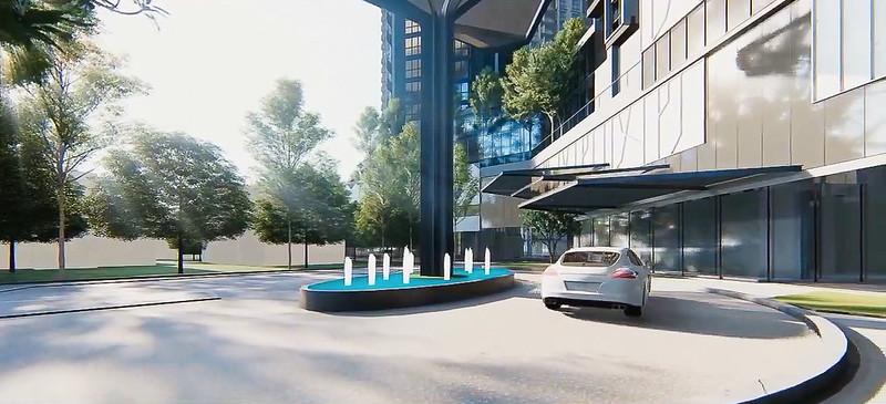 4 dự án căn hộ có giá hơn 30 triệu đồng/m2 ở quận 9 4