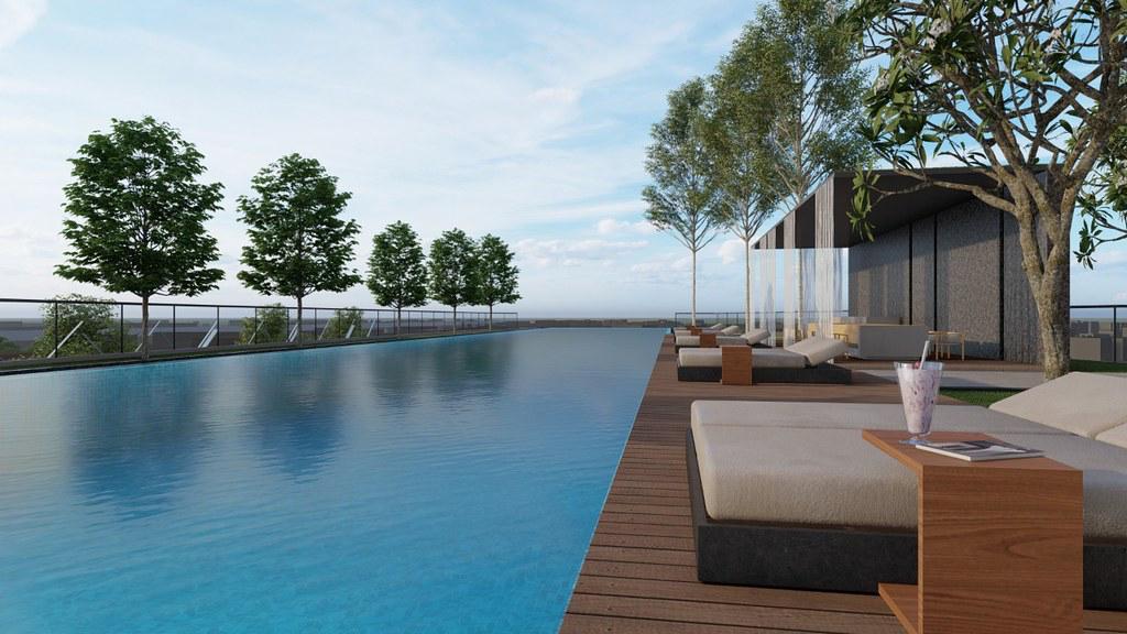 4 dự án căn hộ có giá hơn 30 triệu đồng/m2 ở quận 9 5