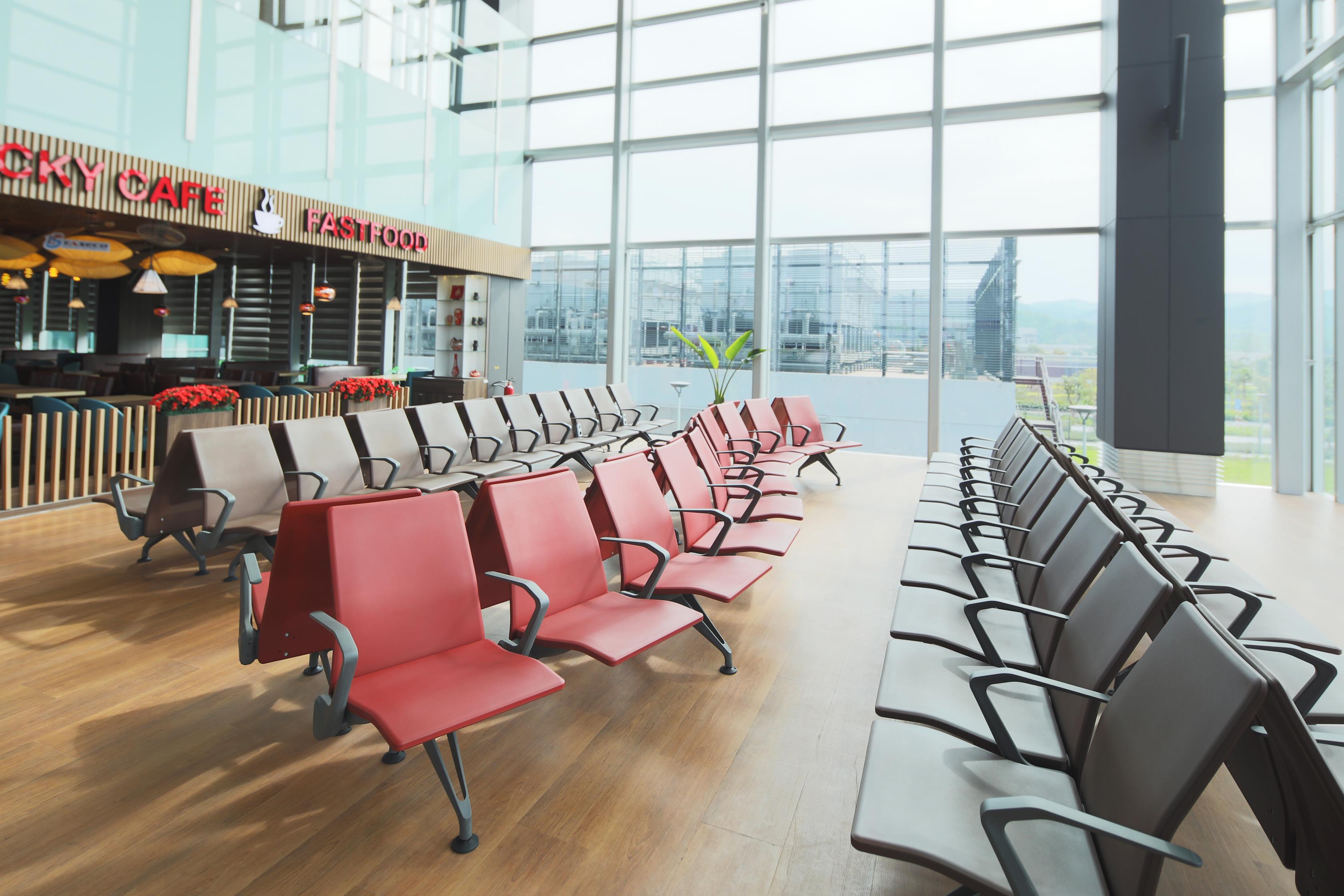 Hệ thống công nghệ tại sân bay hiện đại nhất Việt Nam có gì? 3