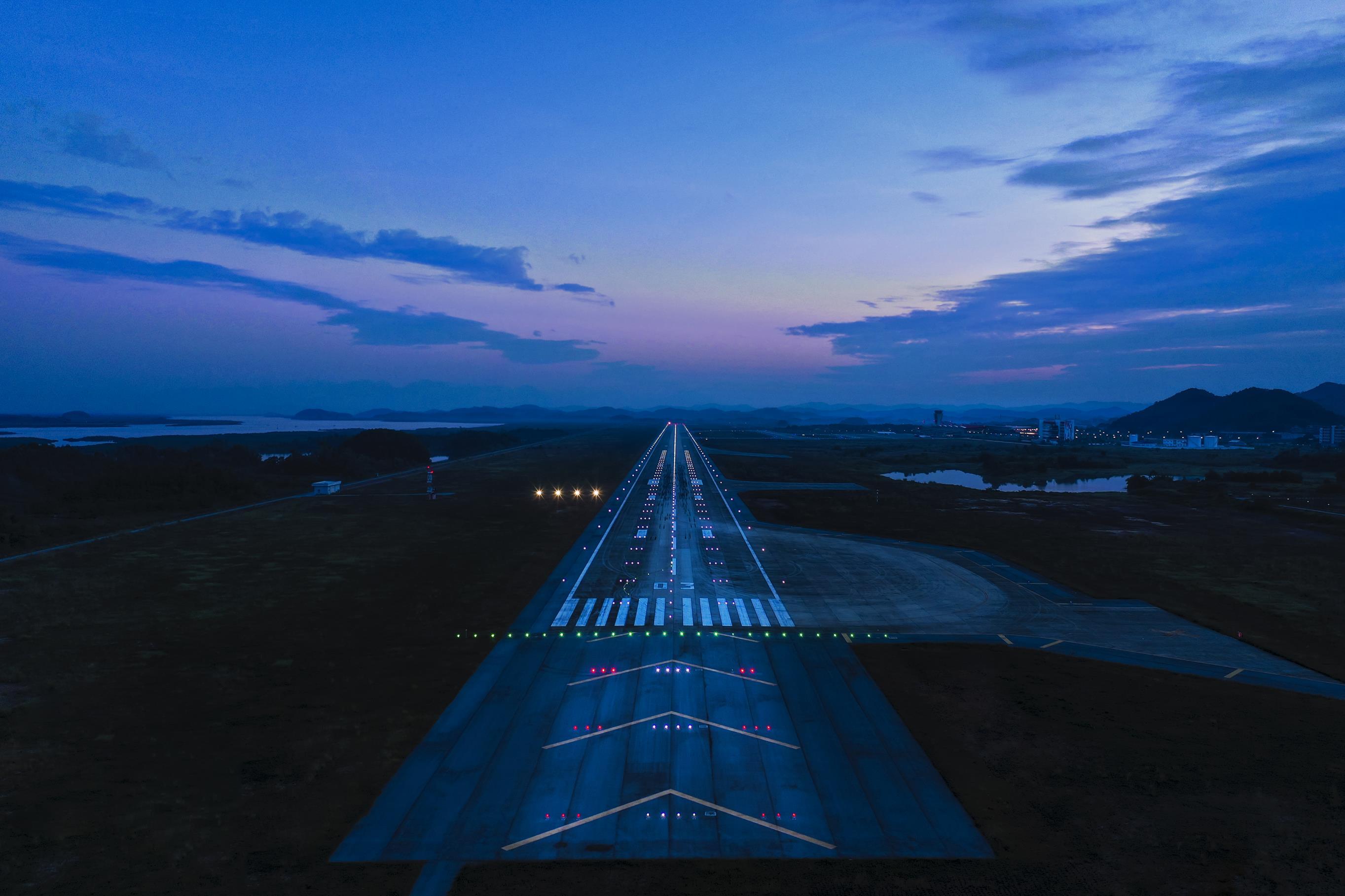 Hệ thống công nghệ tại sân bay hiện đại nhất Việt Nam có gì? 7