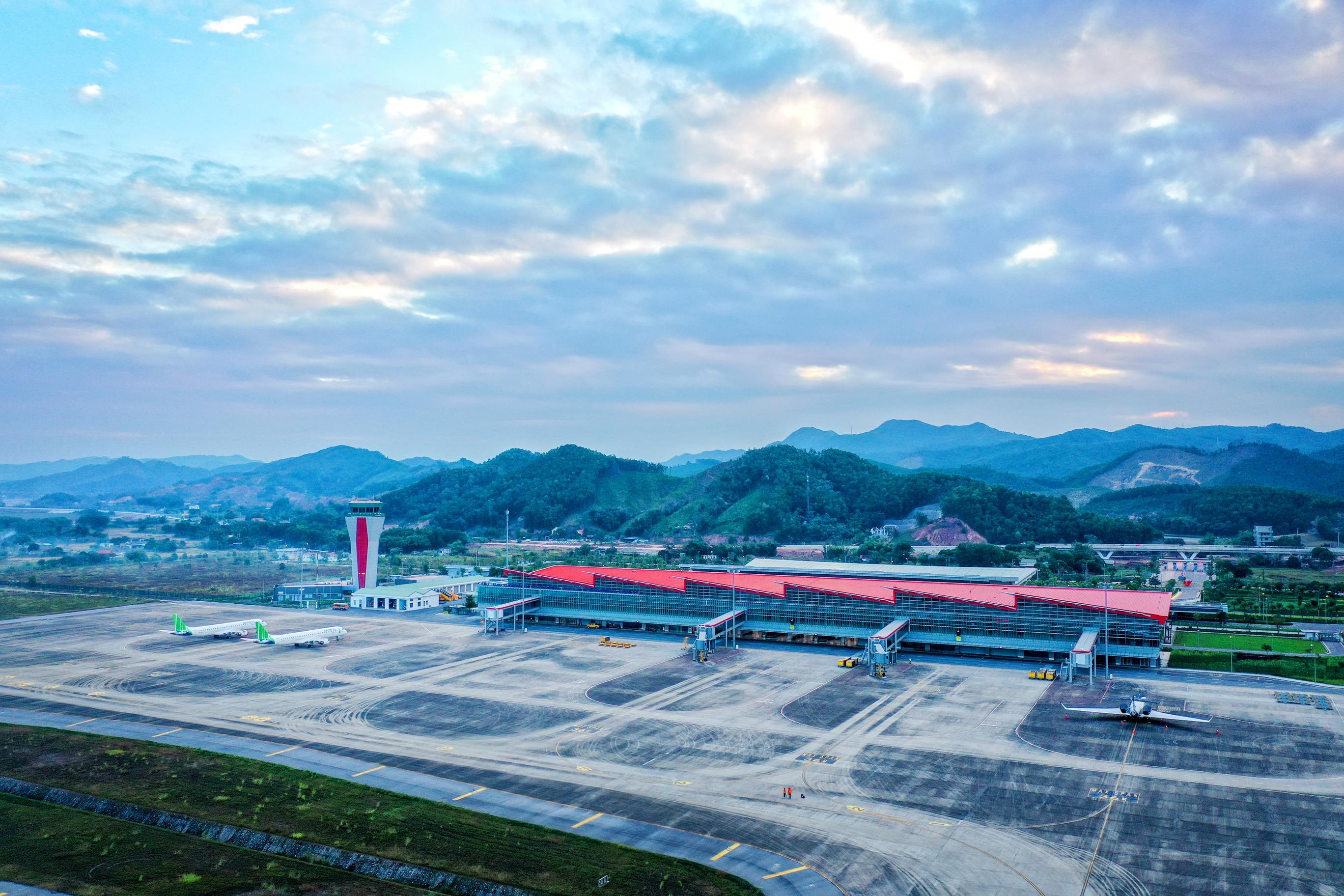 Hệ thống công nghệ tại sân bay hiện đại nhất Việt Nam có gì? 8