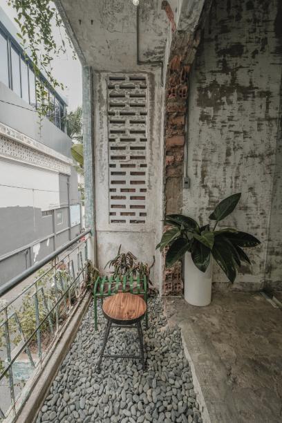 S'mores Saigon Caffè: Quán cà phê mới của những thứ đã cũ 11