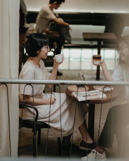 S'mores Saigon Caffè: Quán cà phê mới của những thứ đã cũ 5