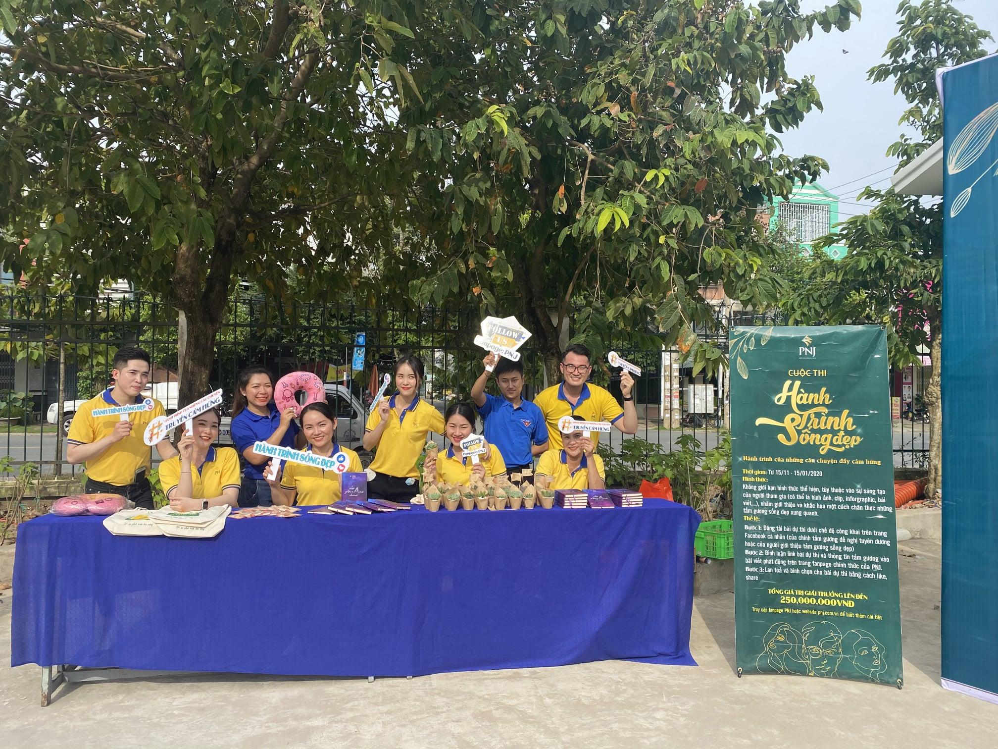 Sinh viên Đại học Y Dược Cần Thơ cùng nhau lan tỏa Hành Trình Sống Đẹp