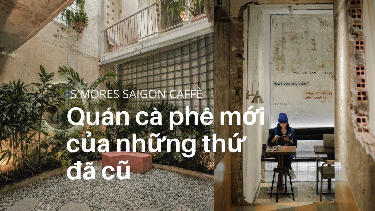 """Vứt hết muộn phiền, đến """"Hà Nội nhỏ"""" giữa lòng Sài Gòn nhâm nhi cà phê trứng tìm chút bình yên 22"""