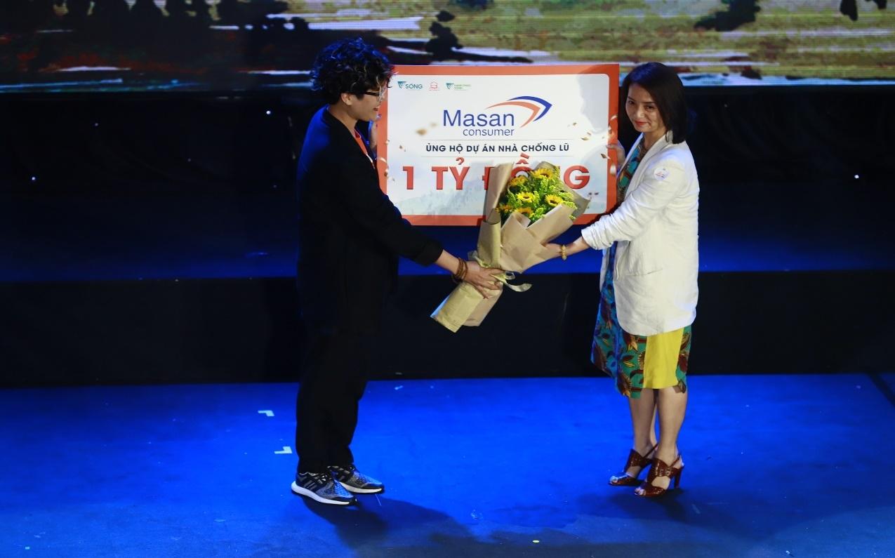 Masan Consumer và Masan MEATLife được vinh danh trong Top thương hiệu dẫn đầu năm 2020 7