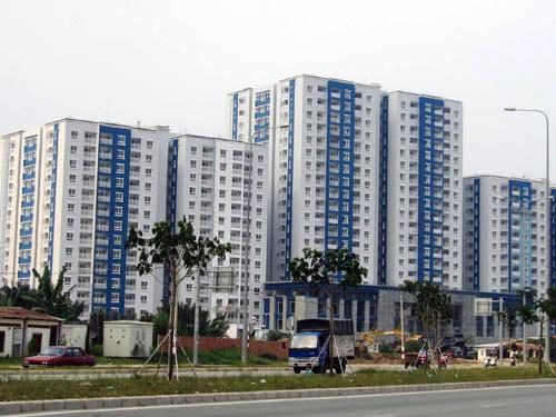 Giá bất động sản căn hộ hiện nay của quận 8 như thế nào? 5