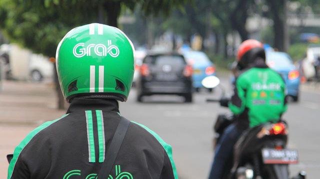 Thấy gì qua con số lỗ hơn 2100 tỷ của Grab Việt Nam? 2