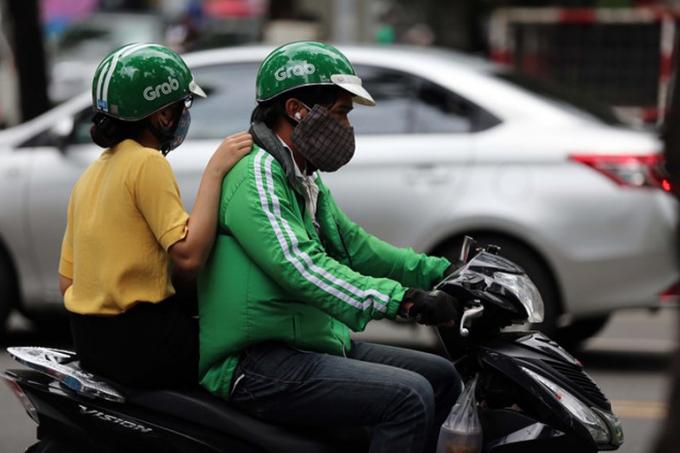 Thấy gì qua con số lỗ hơn 2100 tỷ của Grab Việt Nam? 5