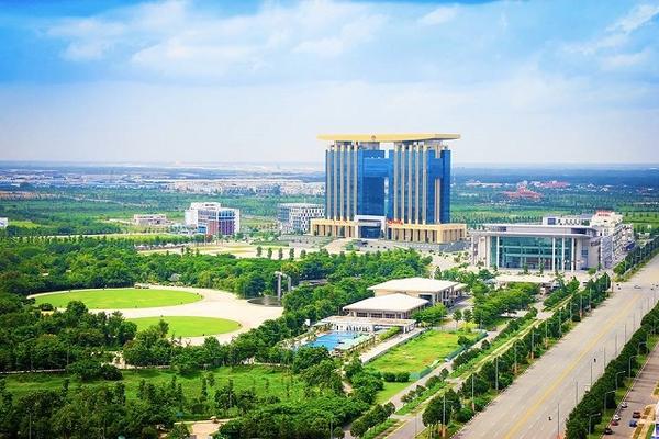 Chuỗi cung ứng hướng về Việt Nam 11