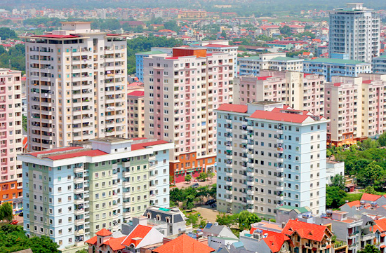 TP.HCM đôn đốc thực hiện 19 dự án nhà ở xã hội 3