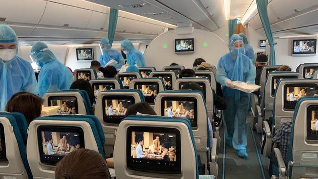 Lây nhiễm Covid-19 trong khu cách ly Vietnam Airlines - nên xử lý để làm gương! 4