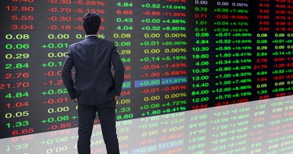 """Kinh tế khó khăn - thị trường chứng khoán sôi động """"đột biến""""! 3"""