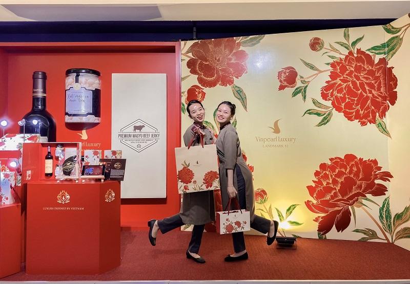Quà Tết đỉnh cao Vinpearl Luxury Landmark 81 – Dấu ấn tinh hoa Việt 7