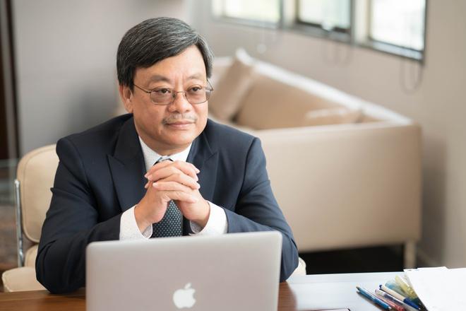 Thấy gì trong Top 100 người giàu nhất Việt Nam? 4