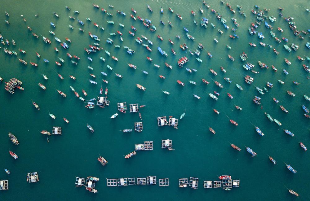Nam Đảo - Phú Quốc: Vẻ đẹp của sự bất tận 1