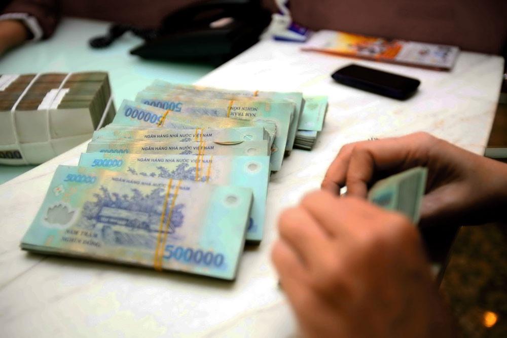 Phải làm gì khi mất tiền gửi tại ngân hàng? 3