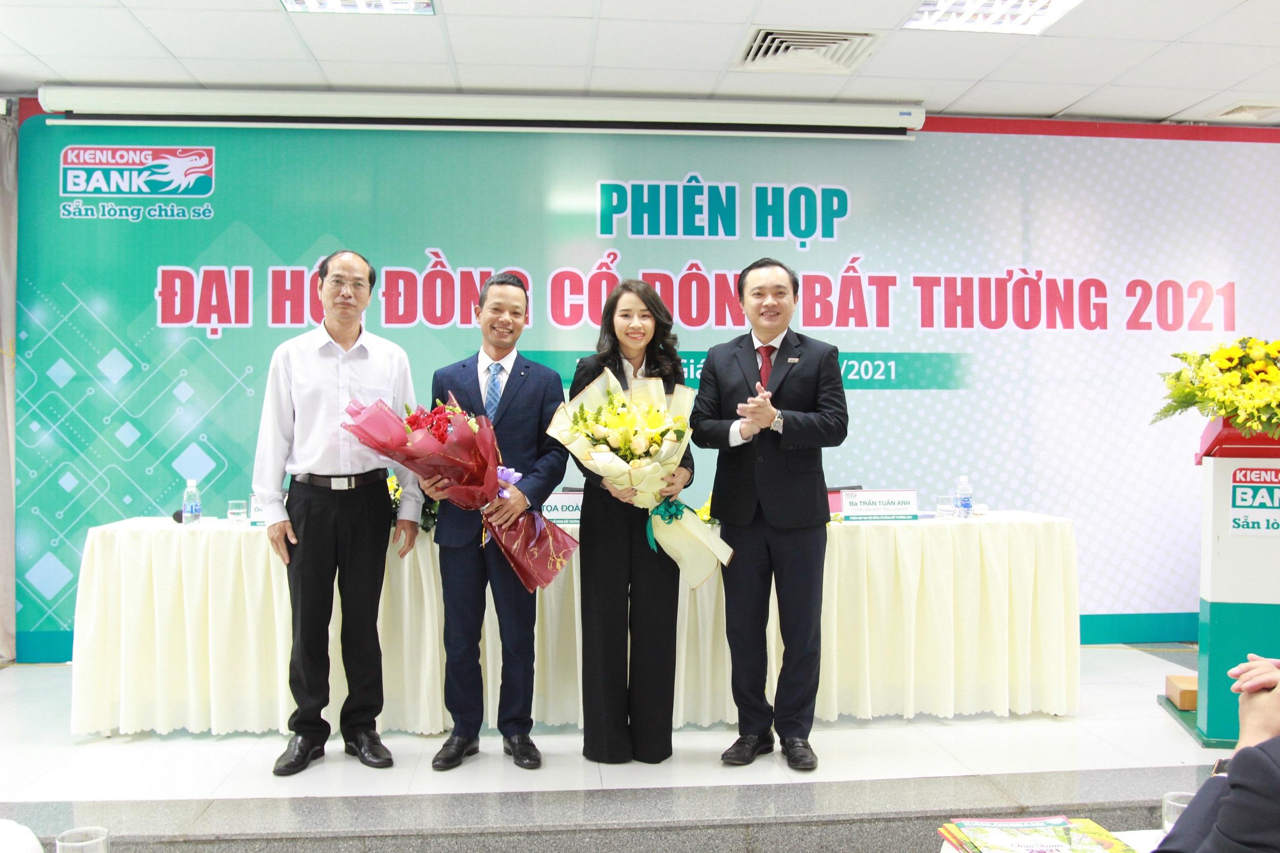 CEO Kienlongbank mua bất thành 300.000 cổ phiếu KLB đã đăng ký 1