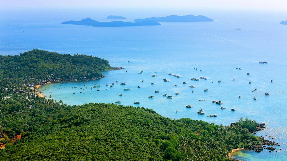 Nam Đảo - Phú Quốc: Vẻ đẹp của sự bất tận 12