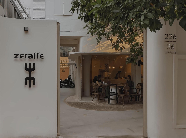 """Vứt hết muộn phiền, đến """"Hà Nội nhỏ"""" giữa lòng Sài Gòn nhâm nhi cà phê trứng tìm chút bình yên 21"""