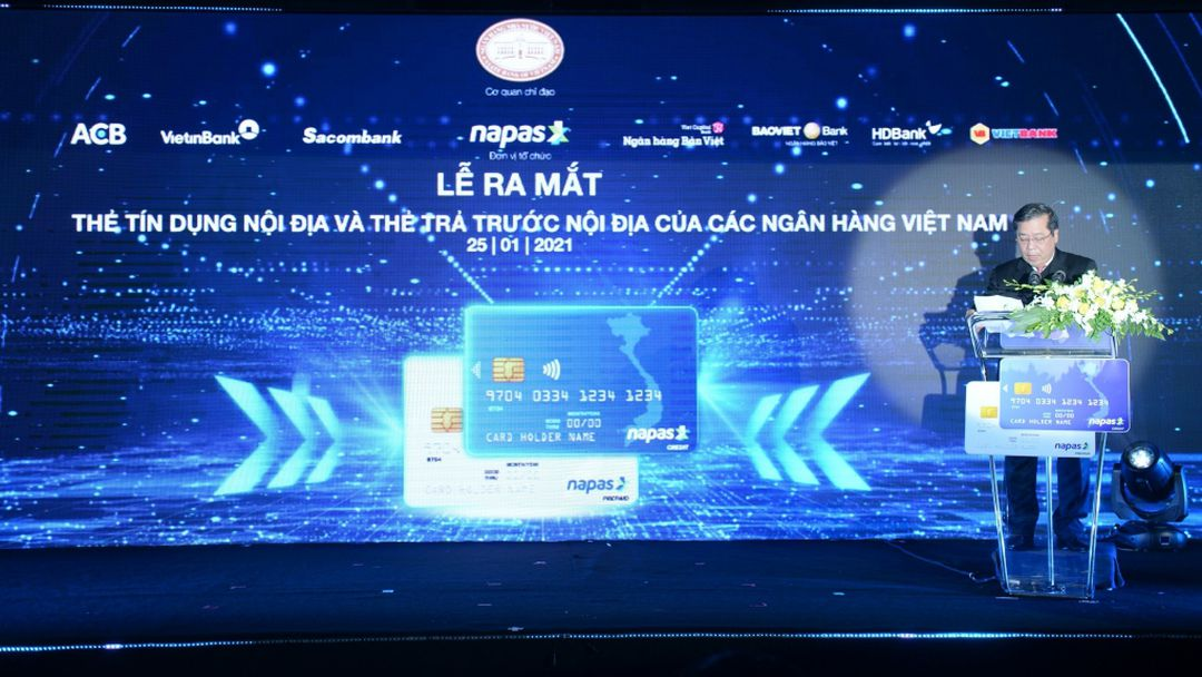 Thẻ tín dụng nội địa có cần thiết? 2