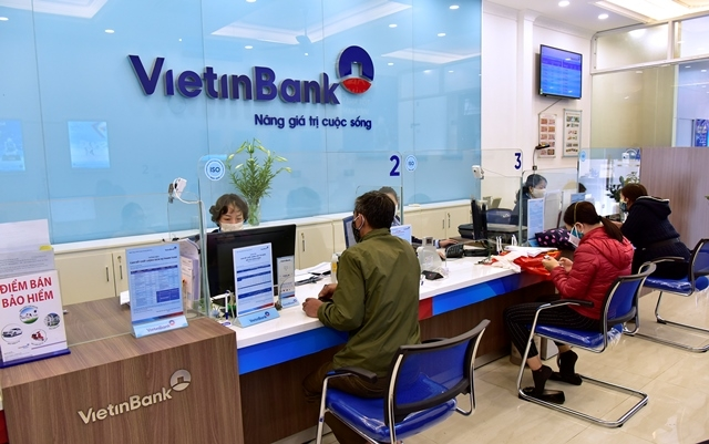Thấy gì từ lợi nhuận ngân hàng khủng? 3