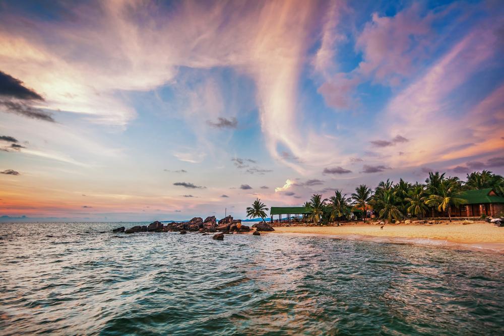 Nam Đảo - Phú Quốc: Vẻ đẹp của sự bất tận 9