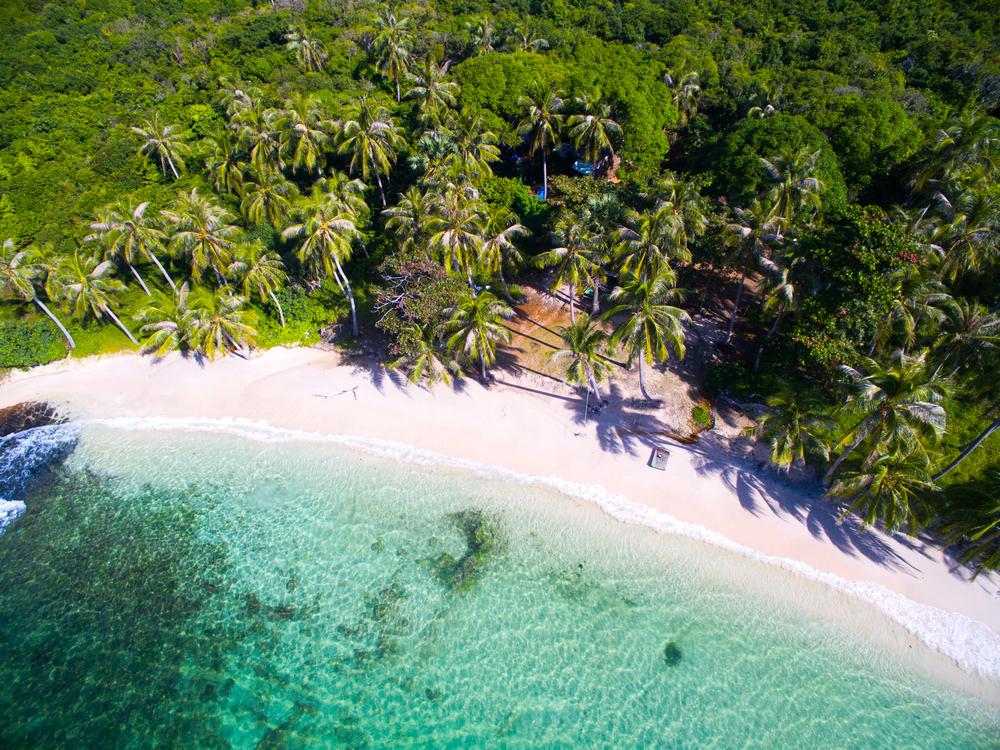 Nam Đảo - Phú Quốc: Vẻ đẹp của sự bất tận 6