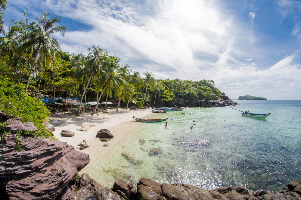 Nam Đảo - Phú Quốc: Vẻ đẹp của sự bất tận 7