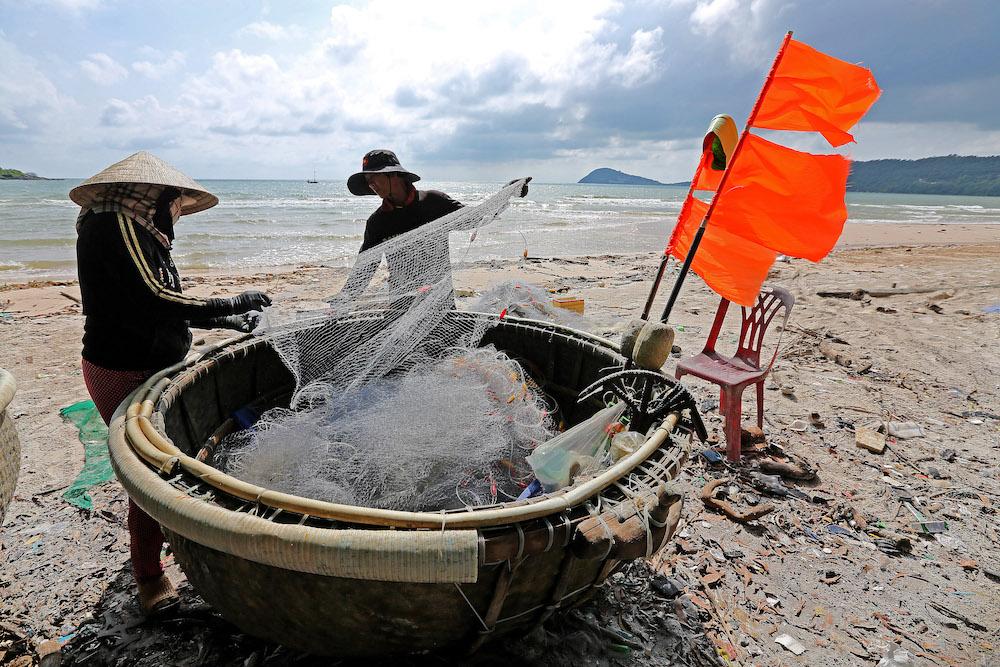 Nam Đảo - Phú Quốc: Vẻ đẹp của sự bất tận 16