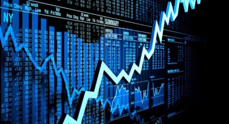 """Kinh tế khó khăn - thị trường chứng khoán sôi động """"đột biến""""! 2"""