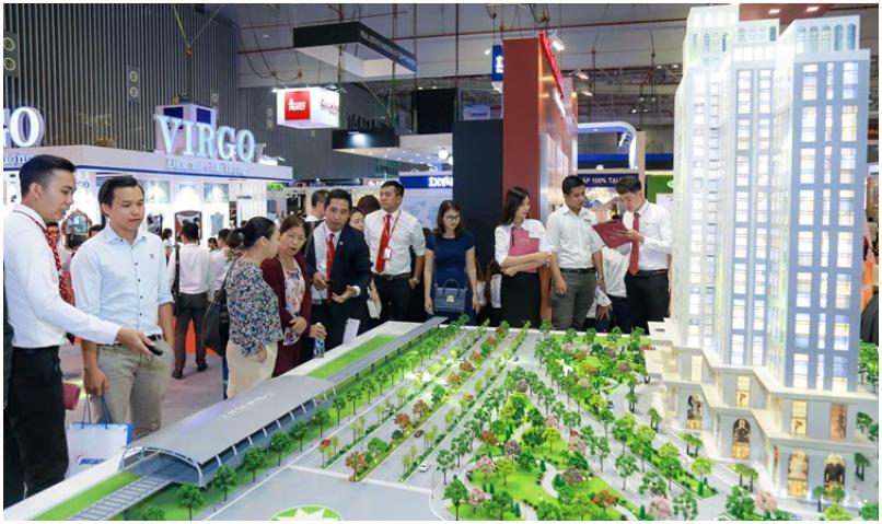 """Phúc Khang tổ chức workshop """"Công trình xanh và tiện ích Skypark"""" cho cư dân tại Diamond Lotus Riverside 2"""