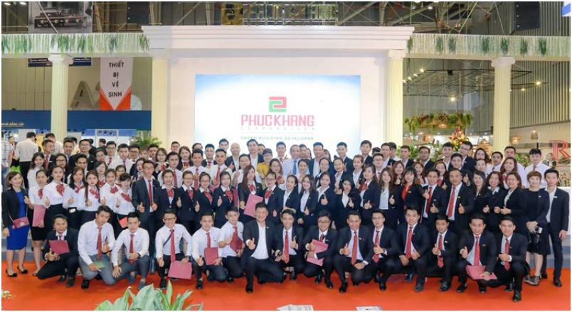 """Phúc Khang tổ chức workshop """"Công trình xanh và tiện ích Skypark"""" cho cư dân tại Diamond Lotus Riverside 5"""
