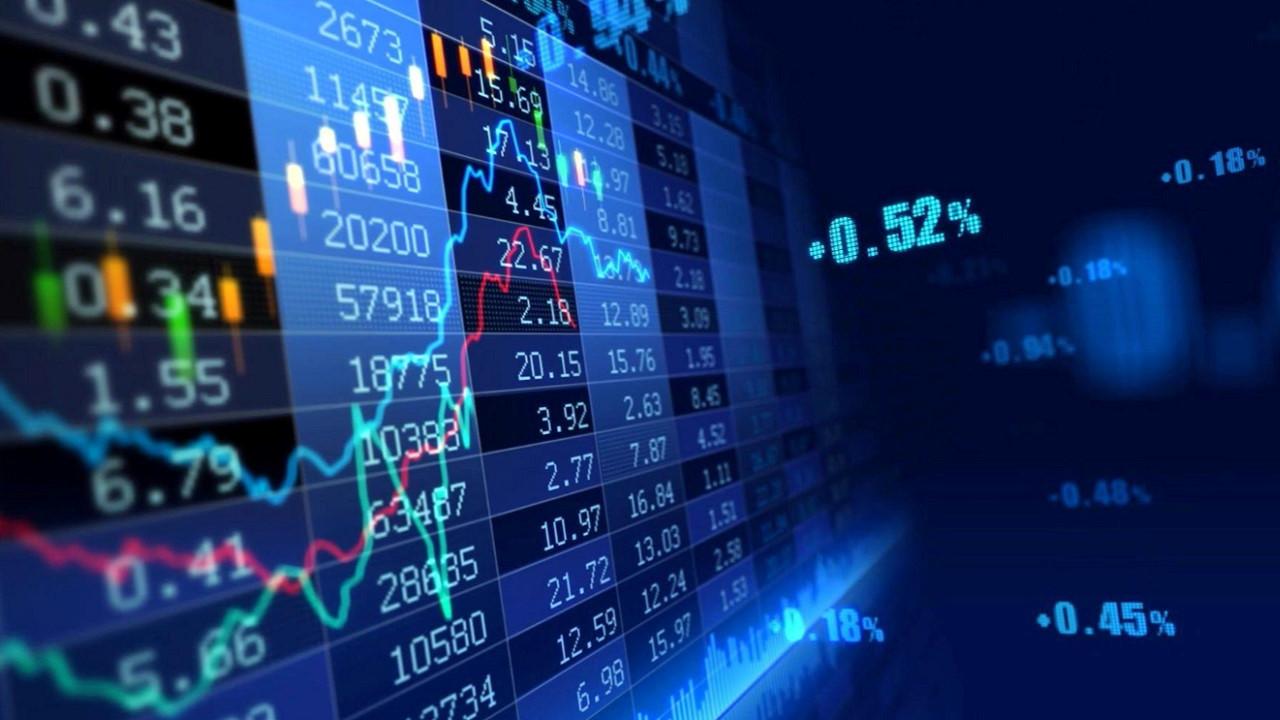 """Kinh tế khó khăn - thị trường chứng khoán sôi động """"đột biến""""! 4"""