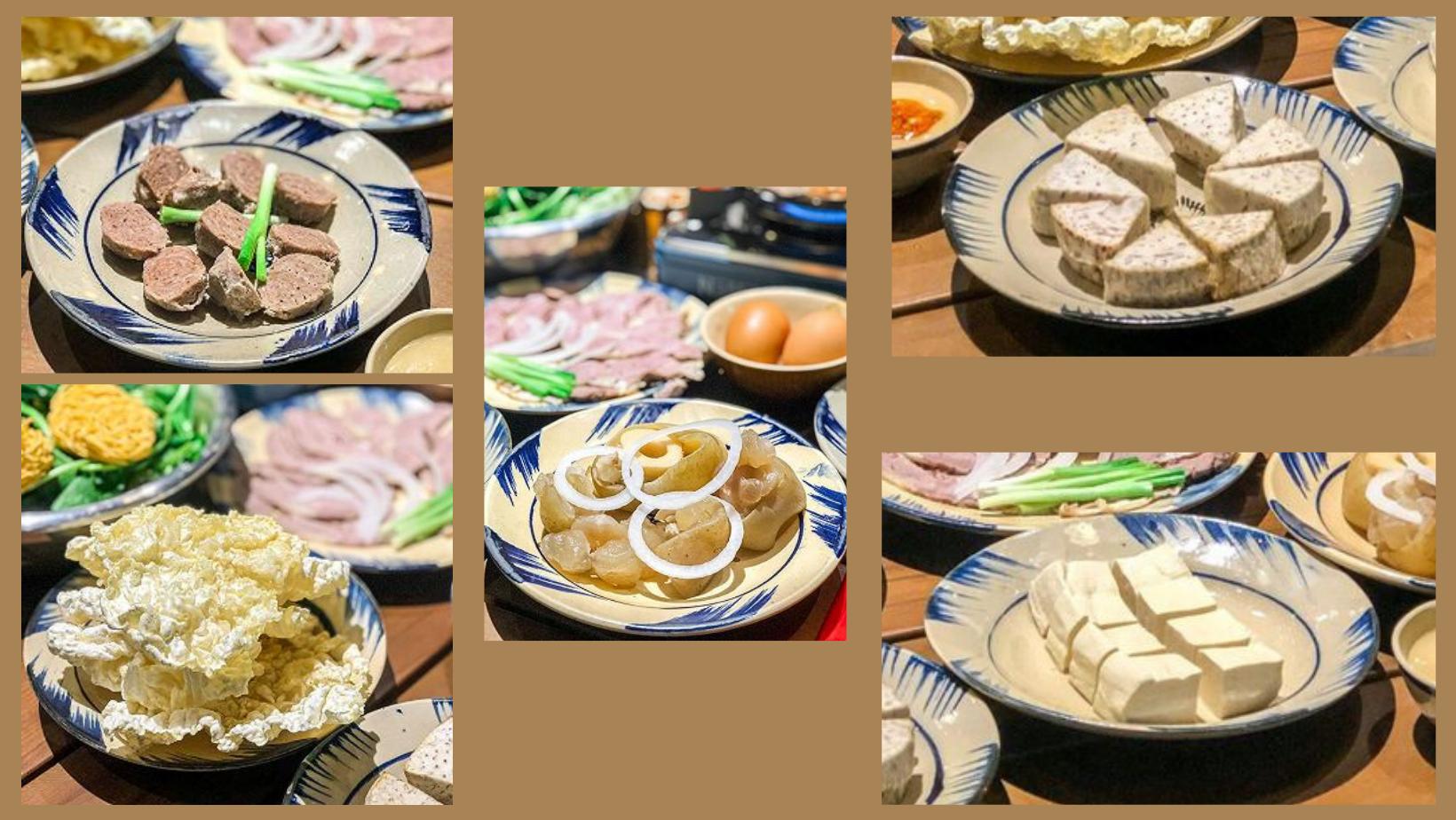 """Lẩu bò Cư Xá """"ngon từ thịt, ngọt từ xương"""" đậm chất retro ở Sài Gòn 6"""