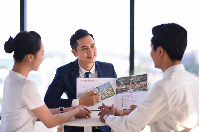 Kinh doanh khởi sắc, Đất Xanh dự kiến đạt hơn 500 tỷ đồng LNST trong quý I 3