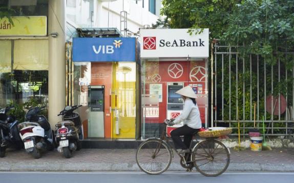 Vì sao phát sinh nhiều vụ việc trong lĩnh vực ngân hàng? 1