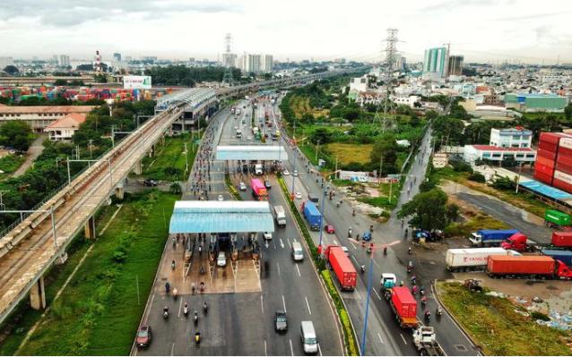 Dự kiến Metro số 2 sẽ khởi công vào giữa năm 2022 5