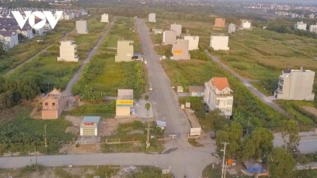 Giá đất ở TP.Thủ Đức bị đẩy lên cao, chuyên gia khuyến cáo nhà đầu tư thận trọng 2