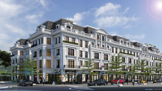 """Một dự án đô thị của FLC tại Nam Từ Liêm """"cháy hàng"""" căn hộ chung cư cao cấp 1"""
