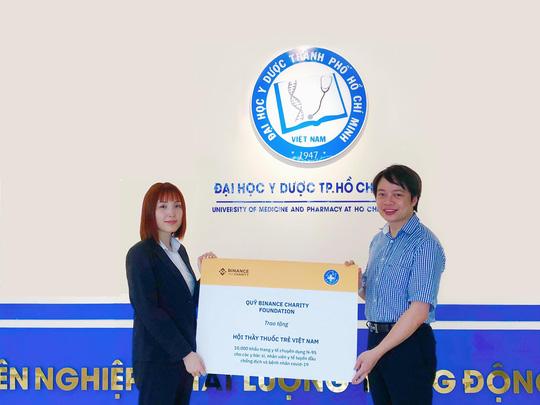 """Tập đoàn C.T Group được vinh danh """"Nơi làm việc tốt nhất Châu Á"""" 3"""